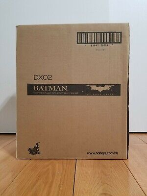 $ CDN668.15 • Buy Hot Toys 1/6 Batman The Dark Knight DX02 DX 02 New