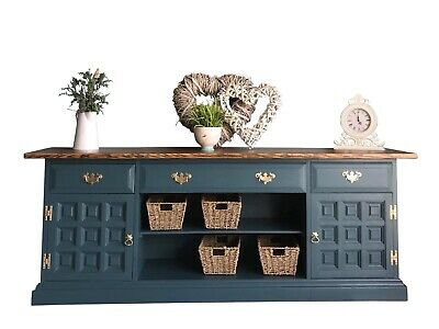 Younger Toledo Large Sideboard TV Unit Painted Farmhouse Country Style • 1,095£