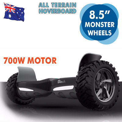 AU429 • Buy AhaTech Off Road Hoverboard Scooter 350W Self Balancing Electric Hover Board AUS