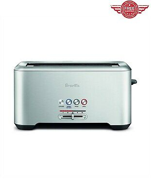 AU110 • Buy Bta730bss The Lift And Look Pro 4 Slice Toaster . Silver