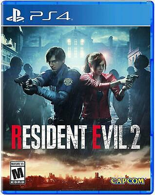 $23.49 • Buy Resident Evil 2 - PlayStation 4