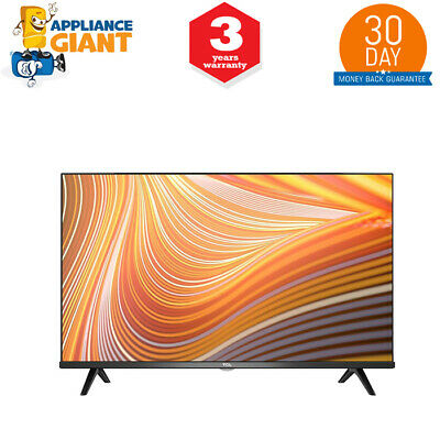 AU495 • Buy TCL 40S615 Series S 40 Inch Full HD Android TV