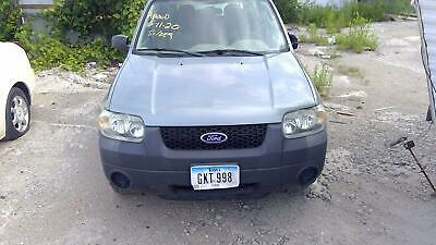 $855.61 • Buy 2005 2006 FORD ESCAPE Transmission Assembly 2.3 AT
