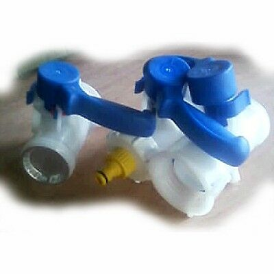 Ibc Water Stillage Tank Butt Replacement Tap,outlet Standard Water Container • 15£