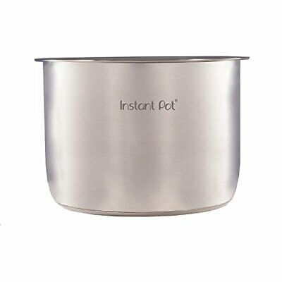 $51.77 • Buy Genuine Instant Pot Stainless Steel Inner Cooking Pot 8 Quart