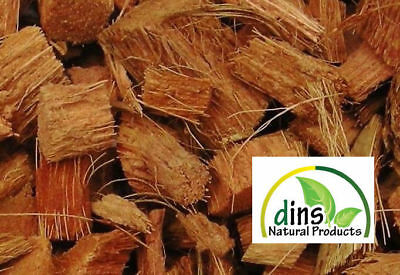 £7.73 • Buy Clean Coconut Husk Fiber, Chips, Bites  Orchids Flowers,anthurium  Free Shipping