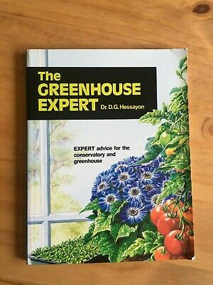 The Greenhouse Expert (Expert Series) • 20£