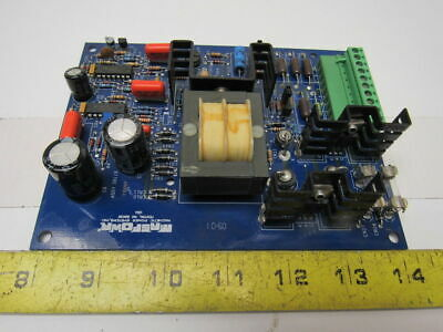 $125.99 • Buy Magnetic Power Systems 3B119 Magpowr Tension Control Circuit Board Controller