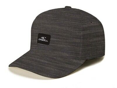 $25 • Buy Oneill Men's Hybrid Hat Steel Grey Size S/M NEW