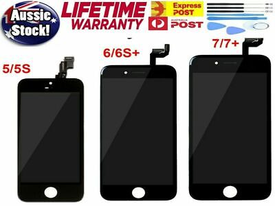 AU35.10 • Buy IPhone 7 7 Plus 6s LCD Touch Screen Replacement Digitizer Assembly Display