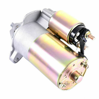 $35.07 • Buy NEW Starter For Ford Explorer 97-10 Mustang 05-10 Ranger 1998-11 4.0L Auto Trans