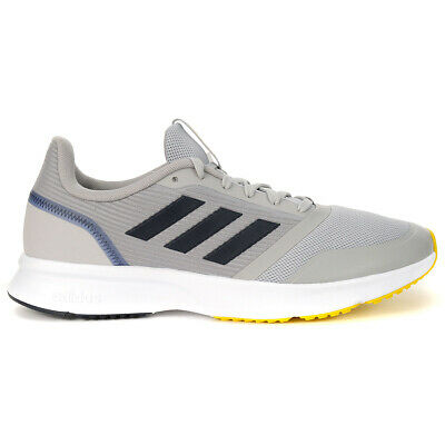 $ CDN74.99 • Buy Adidas Men's Essentials Nova Flow Grey Two/Legend Ink Running Shoes EH1364 NEW