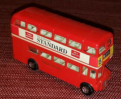 $ CDN11.24 • Buy Corgi Toys London Transport Double Decker Bus The London Standard