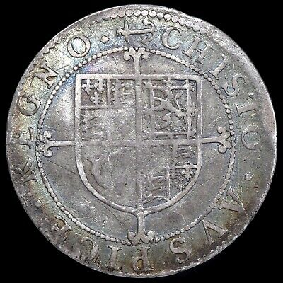 £285 • Buy Charles I, 1625-49. Milled Sixpence, Mm. Anchor And Mullet. Briot. CHISTO Error.
