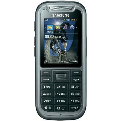Samsung Xcover C3350 - (Unlocked) Dust And Water Resist • 114.99£