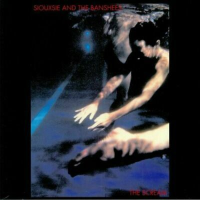 Siouxsie And The Banshees ‎– The Scream [New & Sealed] 12  Vinyl • 13.99£