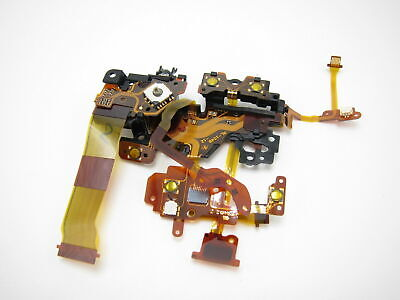 $ CDN75.18 • Buy For Sony A7R II ILCE-7RM2 Top Cover Mode Dial Button Flex Cable Assembly Repair