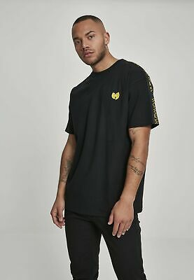 $ CDN36.47 • Buy Wu-Wear Sidetape Tee