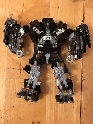 Transformers Hunt For The Decepticons Deluxe Class Ironhide Figure • 25£