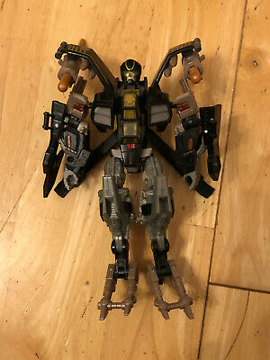 Transformers Hunt For The Decepticons Deluxe Class Tomahawk Figure • 22£