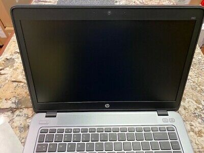 $ CDN3100 • Buy 10 X HP EliteBook G1 Ultrabook 14  HD+ (Intel I5/8GB/128GB/Webcam/Backlit/FP)W10