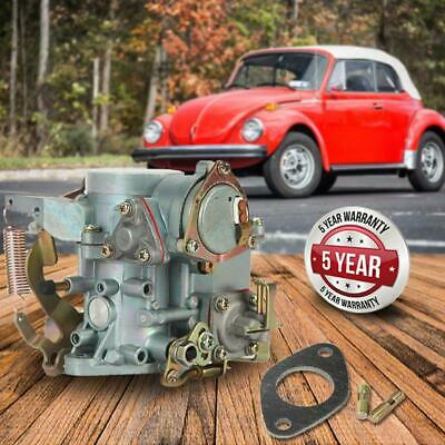 $59.99 • Buy 113129031k Carburetor 34 PICT-3 For 1600cc VW Air Cooled Type 1 Engines 1970-74