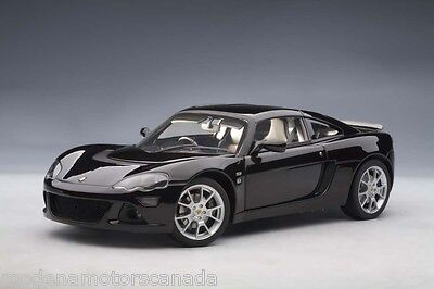 $ CDN226.93 • Buy LOTUS EUROPA S BLACK 1:18 By AUTOart 75367 BRAND NEW IN BOX SPECIAL SALE AUCTION