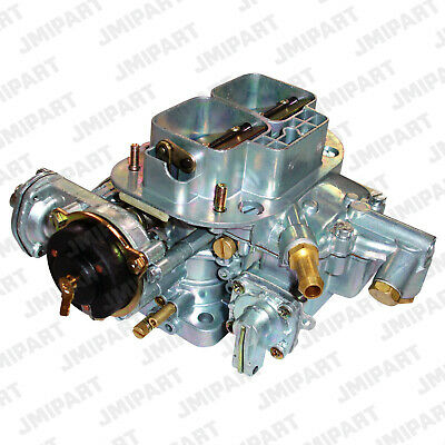 $ CDN210.45 • Buy Weber Carburetor 38X38 2BB For FIAT FORD VW RENAULT JEEP TOYOTA PICKUP 4CYL (428