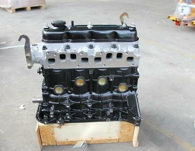 AU2300 • Buy Toyota Forklift 4Y Complete Engine Long Engine Block 6 Month Warranty NSW Stock