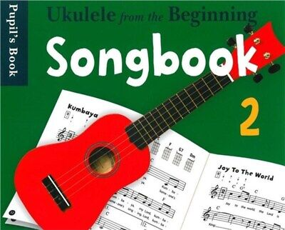 AU14.08 • Buy Ukulele From The Beginning Songbook 2 (Softcover Book)