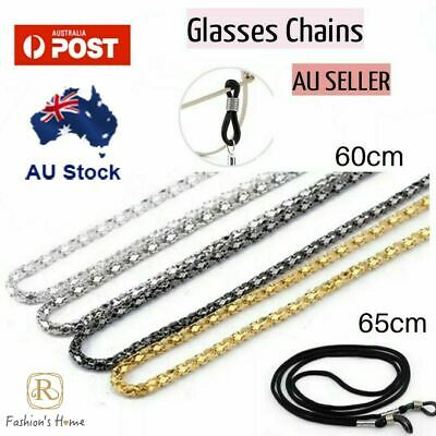 AU4.68 • Buy Sunglasses Reading Glasses Neck Cord Lanyard Chain Spectacle Holder String