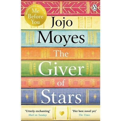 AU12 • Buy The Giver Of Stars