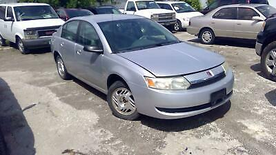 $485.61 • Buy 2003 SATURN ION Transmission Assembly 2.2 AT