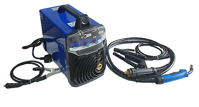 200 Amp 3 IN 1 MIG MAG IGBT Welder, Gas/Gasless, Portable 240v. Dealourus  • 199.99£