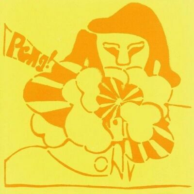 Stereolab ‎– Peng! [New & Sealed] 12  Vinyl   • 14.99£