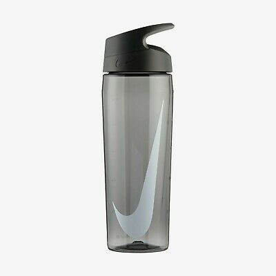 $14.95 • Buy Nike HyperCharge 32 Oz Twist Anthracite Cool Grey/White Hydration Water Bottle