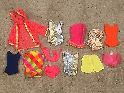$ CDN21.88 • Buy Vintage Barbie SWIM SUIT Lot
