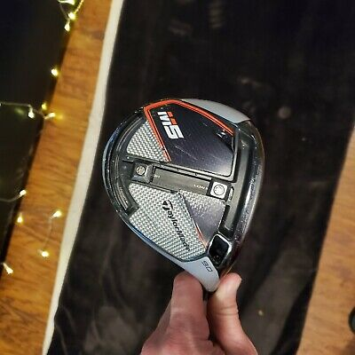 AU361.92 • Buy Taylormade M5 Driver 9 Degree
