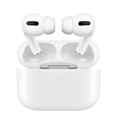 $ CDN205.71 • Buy Apple AirPods Pro - White Brand New Factory Sealed
