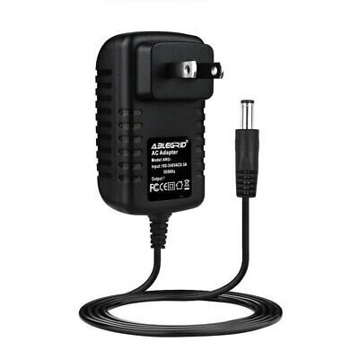 £12 • Buy AC/DC Adapter Charger For Rane SL2 SL3 SL4 Serato Scratch Live Power Mains PSU
