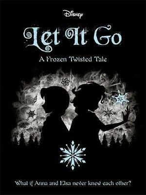 £2.24 • Buy Disney Frozen: Let It Go (Twisted Tales) By Igloo Books