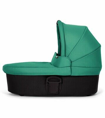 £73.29 • Buy Mamas & Papas Urbo2 And Sola Carrycot - Teal Tide - New! Free Shipping! Urbo 2