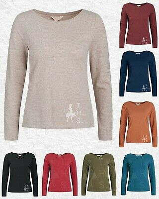 NEW RRP £25 Ex Seasalt Easel Top In 9 Colours! • 13.95£