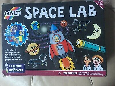 Galt Toys 1005113 Space Lab • 4.49£