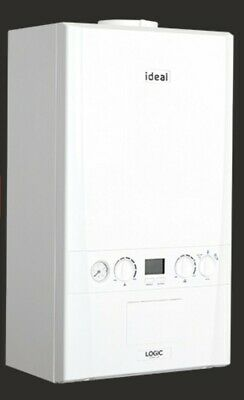 Ideal Logic C30 30kW Combi Boilers - New In Box. Free Delivery By Courier In UK • 745£