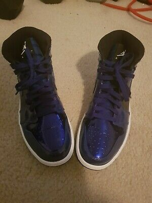 $61 • Buy Air Jordan 1 High  Size 10