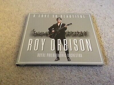 $1.25 • Buy Roy Orbison With The Royal Philharmonic Orchestra - A Love So Beautiful CD