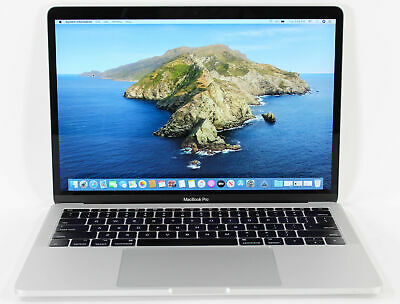 $949.99 • Buy NEAR MINT 13  Apple MacBook Pro 2017 Retina 2.3GHz I5 16GB RAM 256GB + APPLECARE