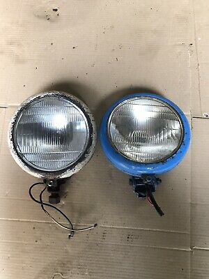 Fordson Dexta Front Butlers Headlights  • 30£