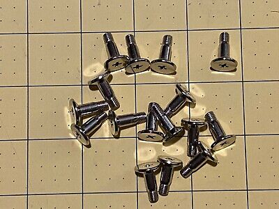 $21 • Buy Hunter Original Ceiling Fan Parts - Screw Set For Attaching Blades To Brackets